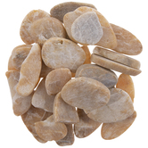Sliced River Rocks