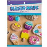 Sweet Treats Plaster Mold
