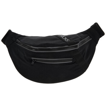 Black Waist Fit Pack