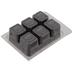 Italian Bergamot & Sandalwood Fragrance Cubes