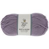 Yarn Bee Soft & Sleek Yarn
