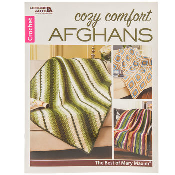 Cozy Comfort Afghans