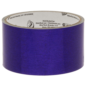 Purple Duck Brand Prismatic Duct Tape