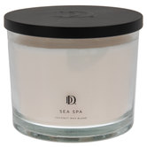 Sea Spa Jar Candle