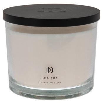 Sea Spa Jar Candle
