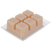 Floral Blossoms Fragrance Cubes