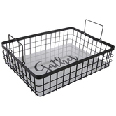 Gather Metal Tray