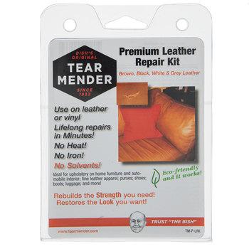 Premium Leather Repair Kit