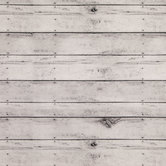 Gray Shiplap Duck Cloth Fabric