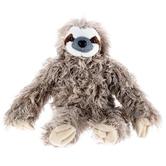 Three Toed Sloth Plush