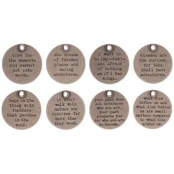 Metal Quote Tokens