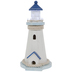 Light Up Wood Lighthouse