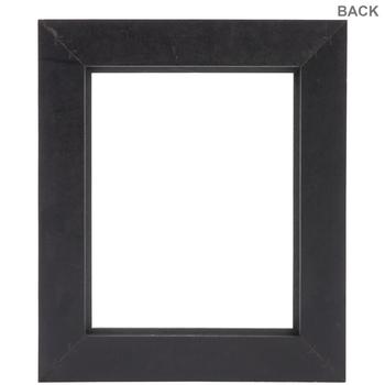 Wood Open Frame