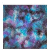 "Cosmic Sky Self-Adhesive Vinyl - 12"" x 12"""