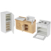 Miniature Kitchen Furniture