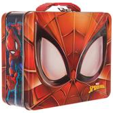 Spider-Man Tin Lunchbox