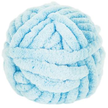 Aqua Marled Baby Bee Adore-A-Ball Super Bulky Yarn