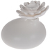 White Flower Pebble Reed Diffuser