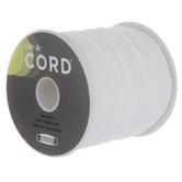 White Spandex Cord