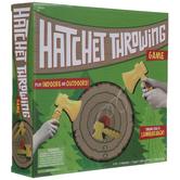 Hatchet Throwing Game