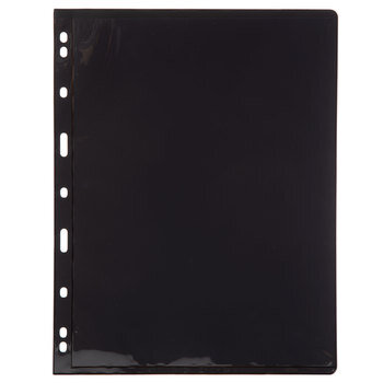 Full Sheet Stamp Protector Pages