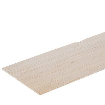 Balsa Wood Sheet 1 16 X 2 X 36 Hobby Lobby 72020