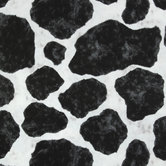 Cowhide Duck Cloth Fabric