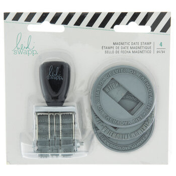 Magnetic Date Stamp