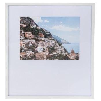 Tuscan Hillside Framed Wall Decor