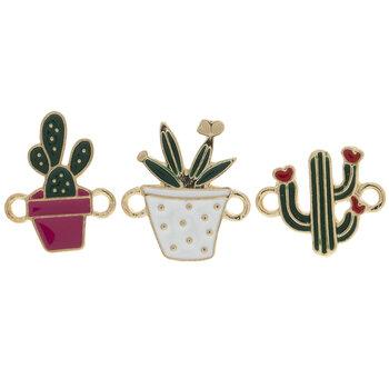 Cactus Connectors