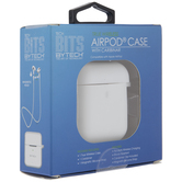 Silicone Wireless Earbud Airpod Case