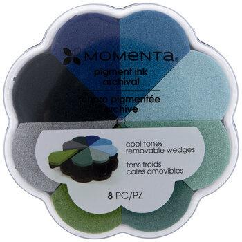 Pigment Ink Wedges