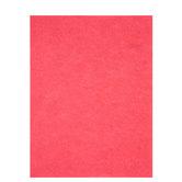 """Shock Pink Glimmer Stiffened Felt Sheet - 9"""" x 12"""""""