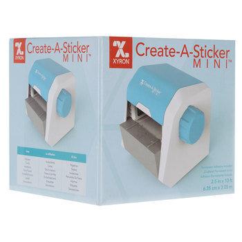Create A Sticker Mini Machine Hobby