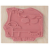 What's Moo Rubber Stamp