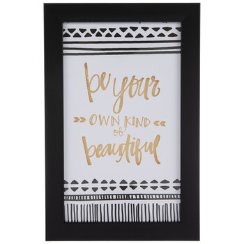 Your Own Beautiful Framed Wall Decor