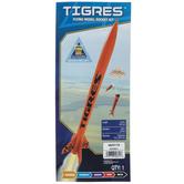 Tigres Model Rocket Kit