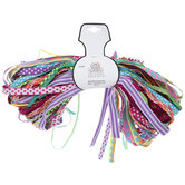 Bright Assorted Ribbon Value Pack