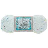 I Love This Cotton Yarn