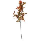 Autumn Oak Branch