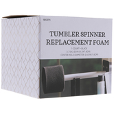Tumbler Spinner Replacement Foam