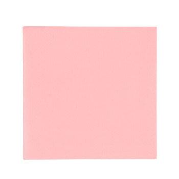 Pastel Pink Napkins - Small