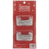 Metal Ornament Hooks