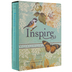 Inspire Bible For Coloring & Creative Journaling