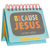 Because Jesus DayBrightener