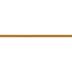 Golden Grosgrain Ribbon - 1/4