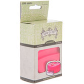 Hot Pink Magnetic Pin Holder