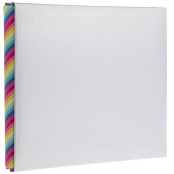 "Unicorn Scrapbook Album Kit - 8"" x 8"""