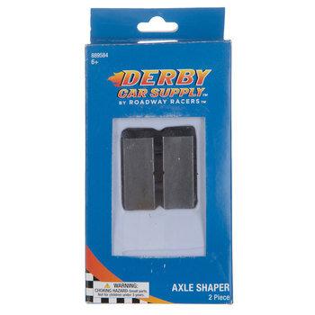 Axle Shaper