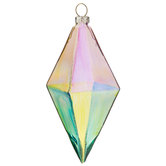 Diamond Prism Ornament